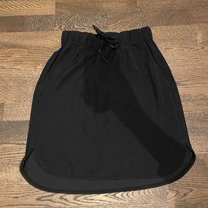 Lululemon Golf Skirt